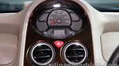 Tata Nano Twist Active Concept speedometer