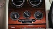 Tata Nano Twist Active Concept aircon dials