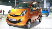 Tata Nano Twist Active Concept front three quarters