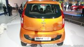 Tata Nano Twist Active Concept rear