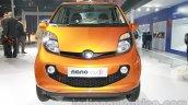 Tata Nano Twist Active Concept front fascia