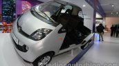 Tata Nano Twist F-Tronic Concept front three quarters