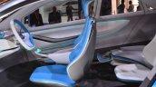 Tata Nexon Concept cabin