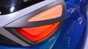 Tata Nexon Concept taillamp