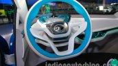 Tata Nexon steering wheel