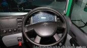 Tata Prima CX 1618 steering wheel