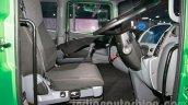 Tata Prima CX 1618 front seat