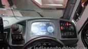 Tata Starbus Urban hybrid dashboard