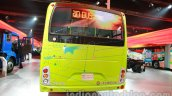 Tata Starbus Urban hybrid rear