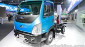 Tata Ultra 614 front three quarters at Auto Expo 2014