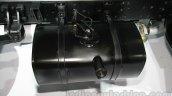 Tata Ultra 614 fuel tank at Auto Expo 2014