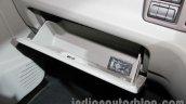Tata Ultra 614 glovebox at Auto Expo 2014