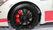 Toyota GT 86 Auto Expo wheel
