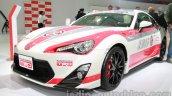 Toyota GT 86 Auto Expo