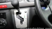 Toyota Hiace Auto Expo 2014 gear