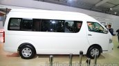 Toyota Hiace Auto Expo 2014 side