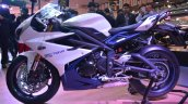 Triumph Daytona 675 side live
