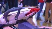 Triumph Daytona 675 taillight detail live