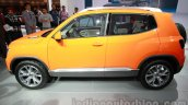 VW Taigun at Auto Expo 2014
