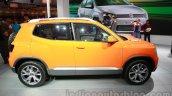 VW Taigun side at Auto Expo 2014