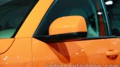 VW Taigun side mirror at Auto Expo 2014