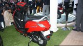 Yamaha Alpha rear three quarter live