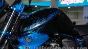 Yamaha FZ-S Concept Auto Expo air vent