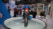 Yamaha FZ-S Concept Auto Expo rear
