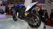 Yamaha R25 Auto Expo rear