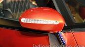 DC Eleron mirror mounted indicator live