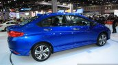 2014 Honda City at Bangkok Motor Show side