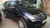 2014 Tata Aria front three quarters left live image
