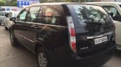 2014 Tata Aria rear three quarters left live image