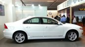 2014 Volvo S80 India launch live side
