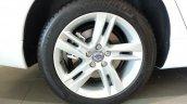 2014 Volvo S80 India launch live wheel