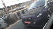 2015 Hyundai i20 new spyshot front