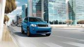 2015 Land Rover Freelander 2 press headlight