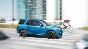2015 Land Rover Freelander 2 press side