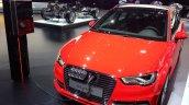Audi A3 e-Tron 2014 Geneva Motor Show