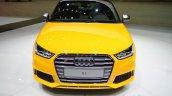 Audi S1 Sportback front - Geneva Live