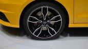 Audi S1 Sportback wheel - Geneva Live