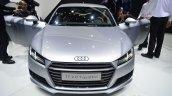 Audi TT front - Geneva Live