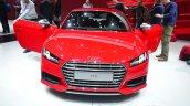 Audi TTS front - Geneva Live
