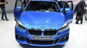 BMW 2 Series Active Tourer front at Geneva Motor Show