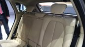BMW 2 Series Active Tourer rear seat at Geneva Motor Show