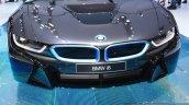 BMW i8 at 2014 Bangkok Motor Show grille