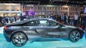 BMW i8 at 2014 Bangkok Motor Show side