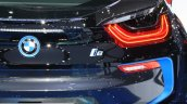 BMW i8 at 2014 Bangkok Motor Show taillight