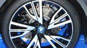 BMW i8 at 2014 Bangkok Motor Show wheel
