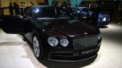 Bentley Flying Spur V8 at Geneva Motor Show
